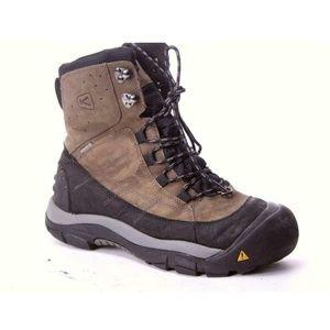 NWOB KEEN SUMMIT COUNTY III Trekking boots 400 gra